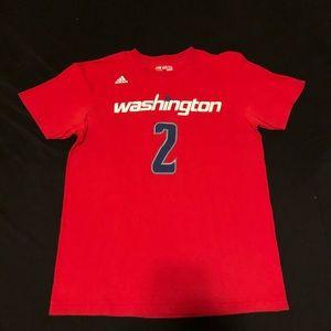 John Wall Washington Wizards Tee